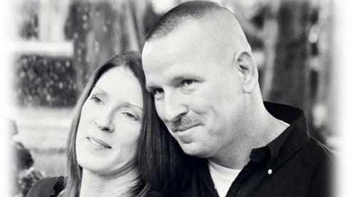 """Founders of iPlay Richard and Kimberly Elam: """"We're picking up a lot of repeat customers and doing all the right things."""""""