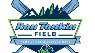 The first game at the newly minted Ron Tonkin Field takes place June 18.