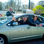 Google's adult supervision, Eric Schmidt, got schooled by the founders on leadership
