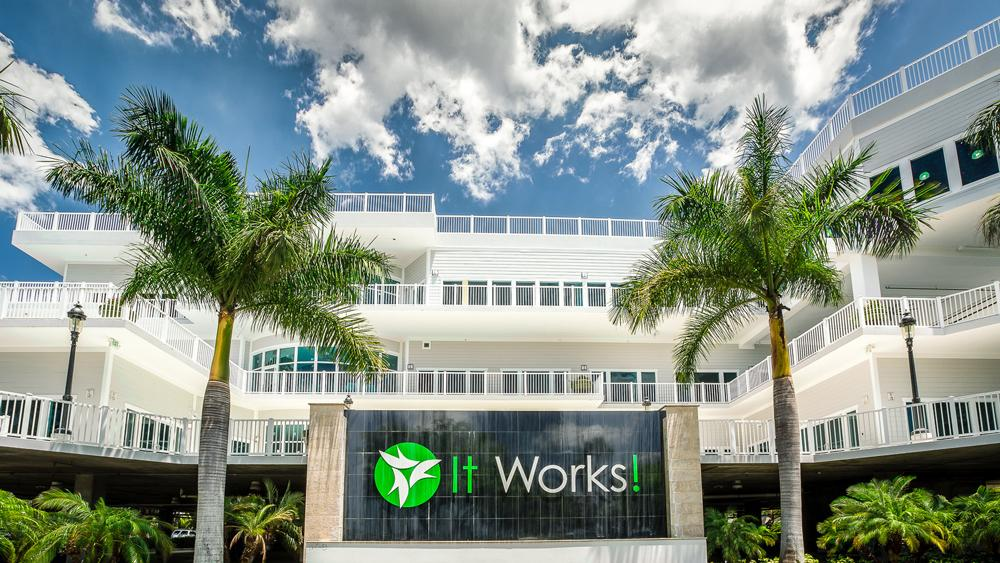 It Works Takes A Page From Google S Playbook With New Hq
