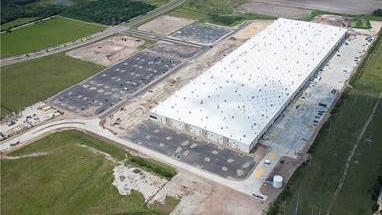 Amazon Warehouse In Ruskin Fetches Massive Sales Price