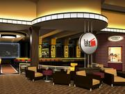 The Sun Prairie theater will include a Take Five Lounge and Zaffiro's Express pizza area.