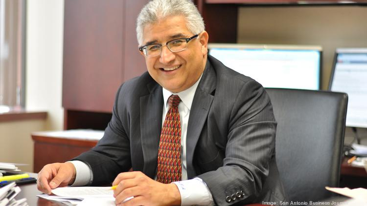 Bill Avila worked with the City of San Antonio to create the economic development agreement used to secure a Toyota assembly plant.