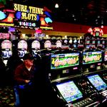 What deal means for Meadows Racetrack & Casino's state licenses