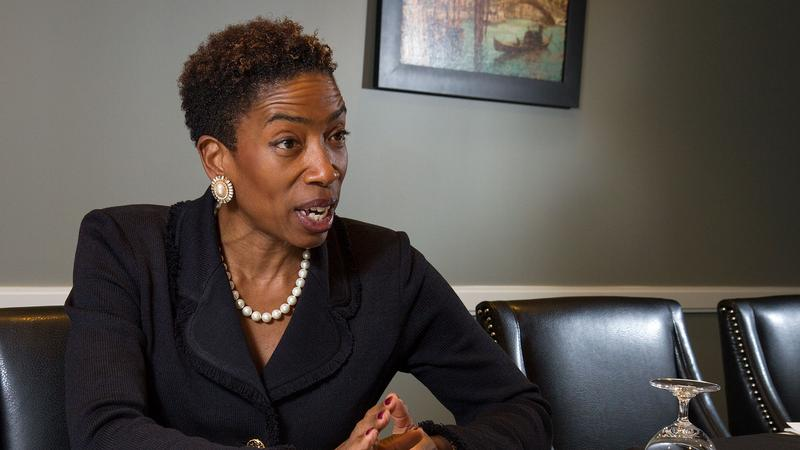 Here are a few pearls of wisdom from Morgan Stanley's Carla Harris