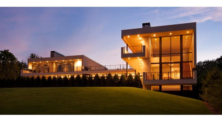 Contemporary Homes For Sale Twin Cities