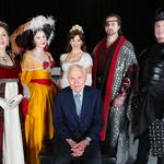 Final bow: Speight Jenkins ends 31 years at helm of Seattle Opera