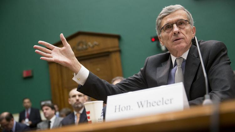 FCC Chairman Tom Wheeler is giving you more time to comment on his agency's Net Neutrality proposal.