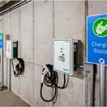 Electric car charging stations coming to Water Street garage