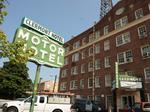 Groundbreaking set for Clermont Hotel renovation