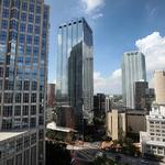 In the market for office space? Expect to pay more