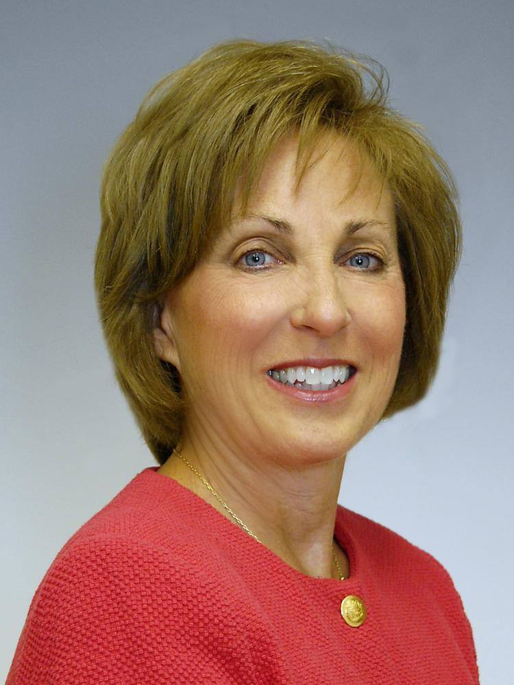 Beth Traini, senior vice president and chief transformation officer, Mount Carmel Health System