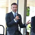 REVEALED: How much <strong>Beckham</strong> United paid for its land in Miami