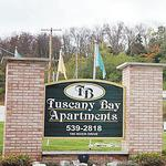 Lawrenceburg apartment complex sells for $5.4M