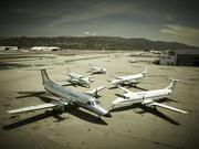 Ameriflight has 600 employees and 170 planes. It delivers cargo to smaller cities where large cargo planes don't go.