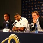 Michael Sam contemplates return to NFL - 5 things you don't need to know but might want to