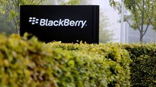 BlackBerry BlackBerry Ltd. is expected to announce deal with Amazon.com Inc. to gain access to the e-commerce giant's Appstore for mobile devices.