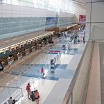 Both D/FW Airport and Dallas Love Field expect record Christmas season
