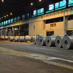 Most of U.S. Steel's Irvin employees back to work at West Mifflin plant