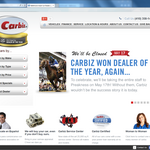 At Carbiz, making your sales goal means ditching work and heading to Preakness