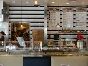 PizzaRev's first Minnesota location opened Wednesday in Hopkins