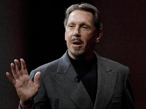 When you're the 6th richest man in the world, you can afford some pretty swanky things. Click through the slideshow for some of Larry Ellison's biggest purchases