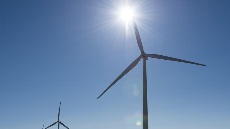 Renewable energy backers hope federal carbon rules influence S B