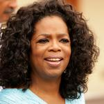 A weekend with Oprah? Yes, D.C. The dream is realized.