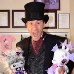 Clearwater toy company expands creepily cute brand (Video)