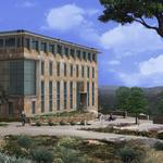 Endeavor sells Champion Office Park to California company