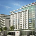 Latin American brand builds new hotel in Brickell