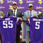 Radisson ends sponsorship with Vikings after Adrian Peterson controversy