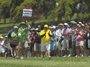 The LPGA Lotte Championship at Ko Olina is among several sports events in Hawaii with a title sponsor from Asia.