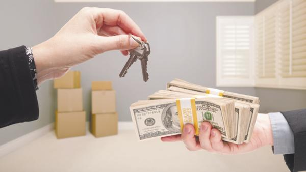Florida has the eighth-highest average closing costs in the U.S.
