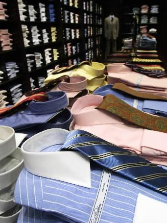 Brooks Brothers has added roughly 200 jobs to its Haverhill plant since it opened in 2009, with the workforce from a plant that had been in Lawrence.