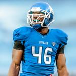 UB's <strong>Mack</strong> signs four-year, $18.7 million deal with Oakland