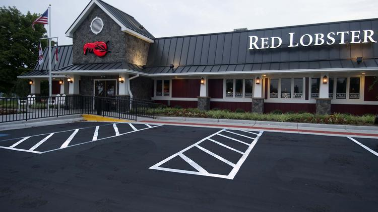 Darden Restaurants Inc.'s sale of Red Lobster includes a $1.5 billion sale-leaseback between the buyer and a real estate investment trust.