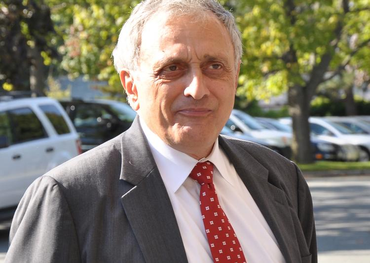 Carl Paladino, chairman and founder of Ellicott Development, one of the firms suing NY over lost Empire Zone tax credits.