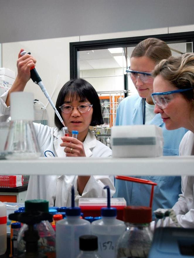 Suburbs like Waltham, Watertown, Bedford and Lexington have seen a 30 percent increase in demand for lab space in the past year.