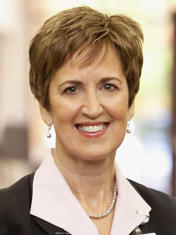 Joan Evans has been named executive vice president of innovation and transformation at Greensboro-based Cone Health.