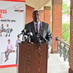 Verizon gives high-speed Internet to three local incubators…for free