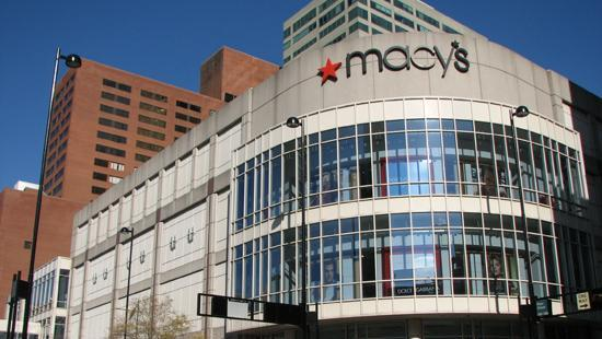 Macy S Building New Salt Lake City Store Cincinnati