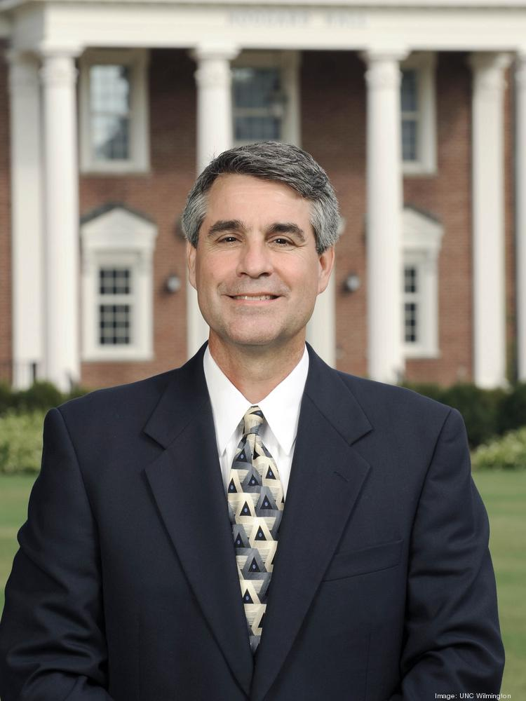 Charles Maimone has been appointed vice chancellor for business affairs at UNC-Greensboro.