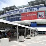 Why the Times gave up its naming rights to the forum with 4 years left