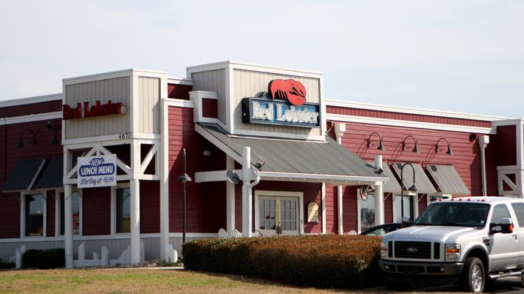 Hundreds Of Red Lobster Restaurants Nationwide Are Part The 2 1 Billion Deal