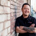 Pakpao partners with celebrity chef and Food Network star <strong>Jet</strong> <strong>Tila</strong>