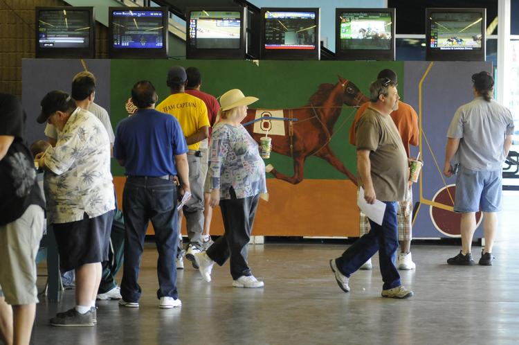The odds are getting better for legalized sports betting in California.
