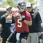 See inside <strong>Blake</strong> <strong>Bortles</strong>' new Jacksonville Beach house