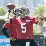 Jaguars' <strong>Blake</strong> <strong>Bortles</strong> announces new foundation, charity golf tournament