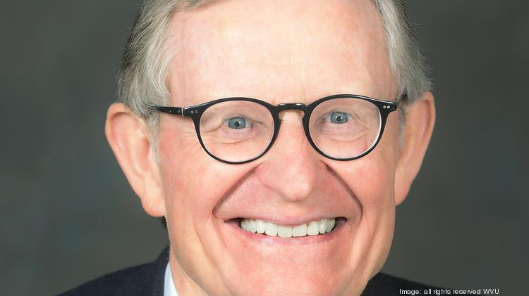 E. Gordon Gee, formerly of Ohio State University and now president of West Virginia University.